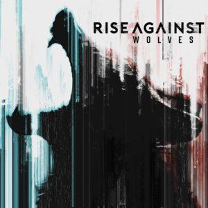 Rise Against, Wolves © Virgin