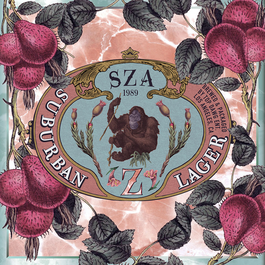 SZA, Z | Album Review