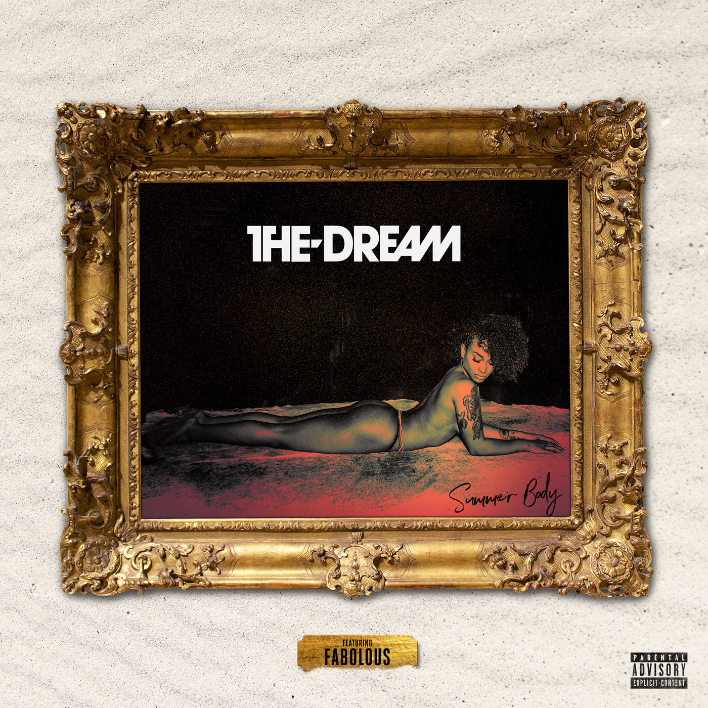 The-Dream, 'Summer Body' | Track Review