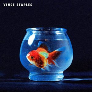 Vince Staples, Big Fish Theory © Def Jam