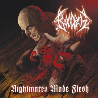 Bloodbath, Nightmares Made Flesh © Century Media