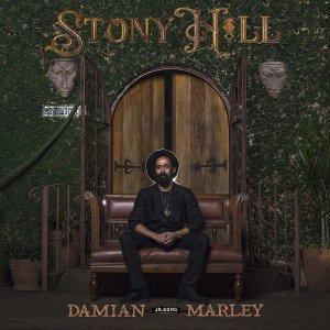 Damian 'Jr. Gong' Marley, Stony Hill (Republic)