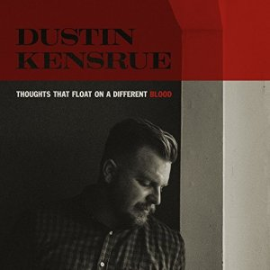 Dustin Kensrue, Thoughts That Float on a Different Blood © Vagrant