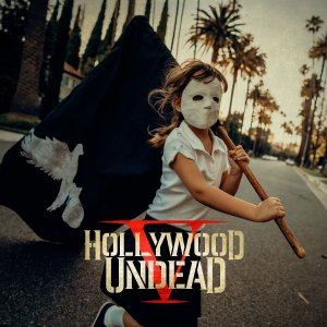 Hollywood Undead, Five © BMG Rights Management