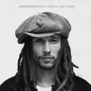 JP Cooper, Raised Under Grey Skies © Island