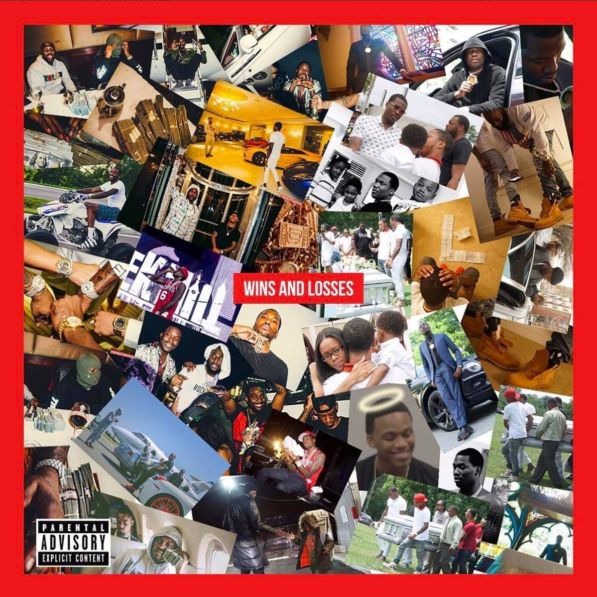 Meek Mill, Wins & Losses | Album Review
