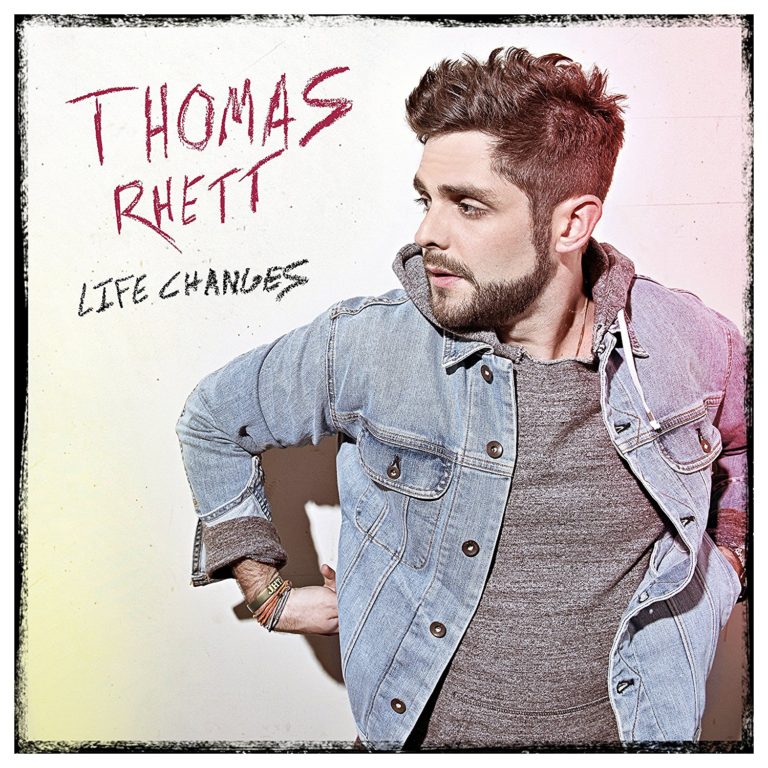 The Chart Scoop | Thomas Rhett Takes 'Life Changes' to No. 1
