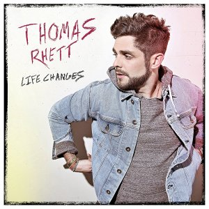 Thomas Rhett, Life Changes © Big Machine