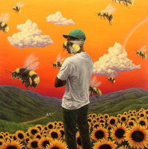 Tyler, The Creator, Flower Boy © Columbia