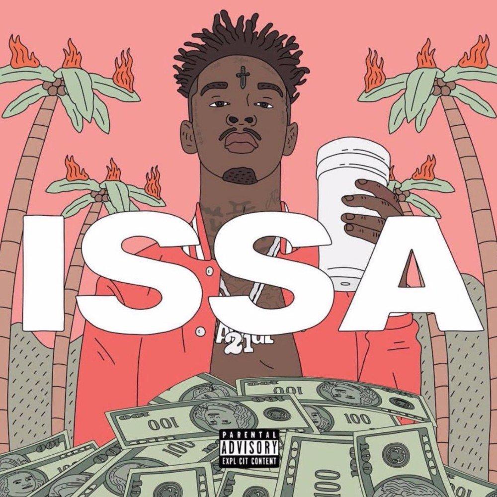 21 Savage, Issa Album   Album Review