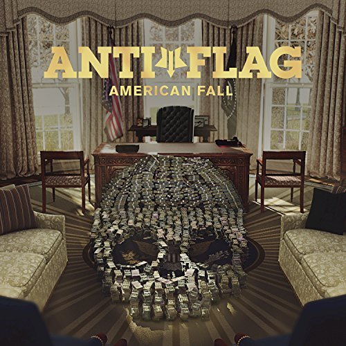 Anti-Flag, 'American Attraction' | Track Review