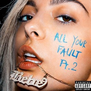 Bebe Rexha, All Your Fault Pt. 2 © Warner Bros.