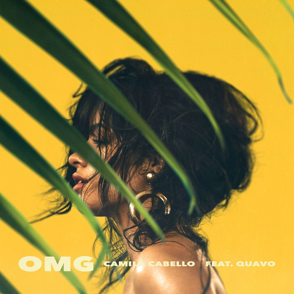 Camila Cabello, 'OMG' | Track Review
