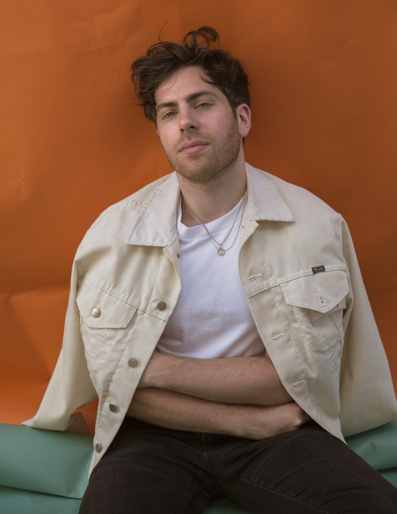 Hoodie Allen, 'Sushi' | Track Review - The Musical Hype
