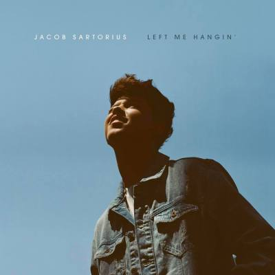 Jacob Sartorius, Left Me Hangin' (EP)