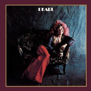 Janis Joplin, Pearl © Sony