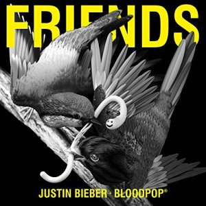 Justin Bieber & BloodPop, Friends © Republic