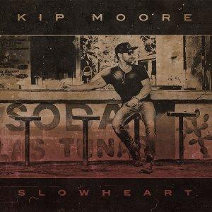 Kip Moore, Slowheart © MCA Nashville
