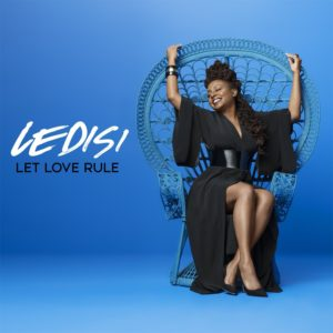 Ledisi, Let Love Rule © Verve