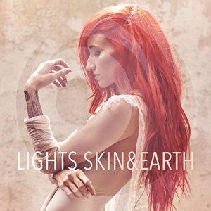 Lights, Skin & Earth © Warner Bros.