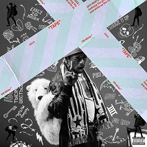 Lil Uzi Vert, Luv is Rage 2 © Atlantic