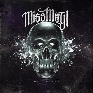 Miss May I, Deathless © Rise