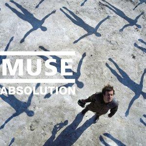 Muse, Absolution © Warner Bros.