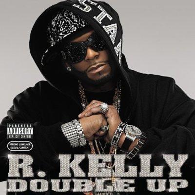 R. Kelly, Double Up © Jive