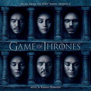 Ramin Djawadi, Game of Thrones Season 6 © WaterTower Music