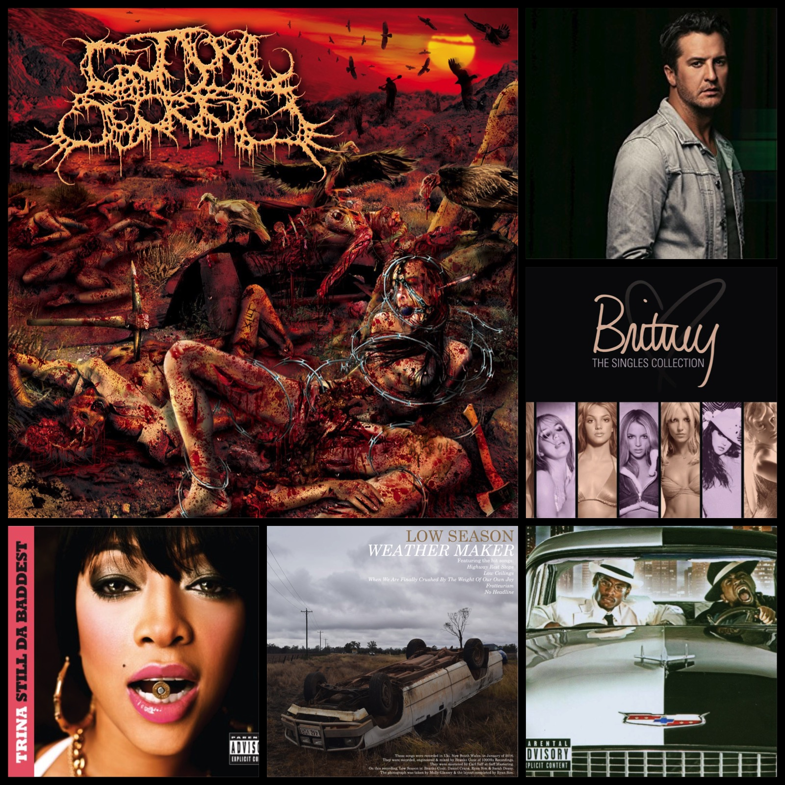 12 Paraphilic, Fetish Songs   Playlist