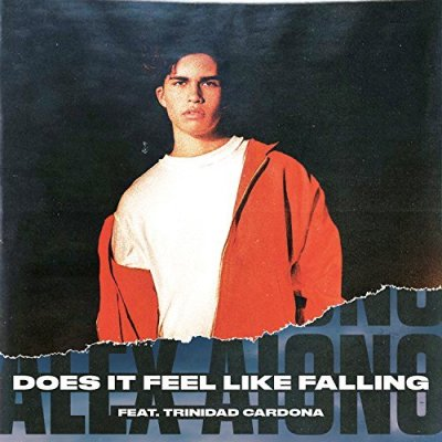 Alex Aiono, Does It Feel Like Falling © Interscope
