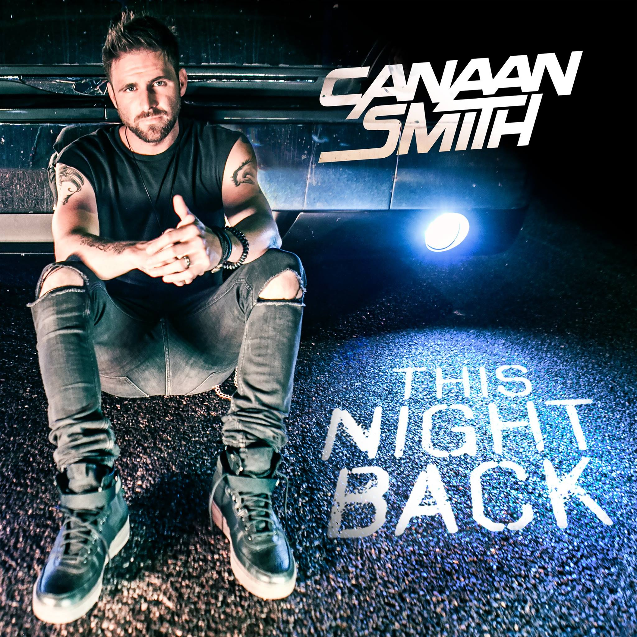 Canaan Smith, 'This Night Back' | Track Review