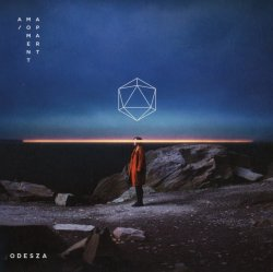 ODESZA, A Moment Apart © Counter