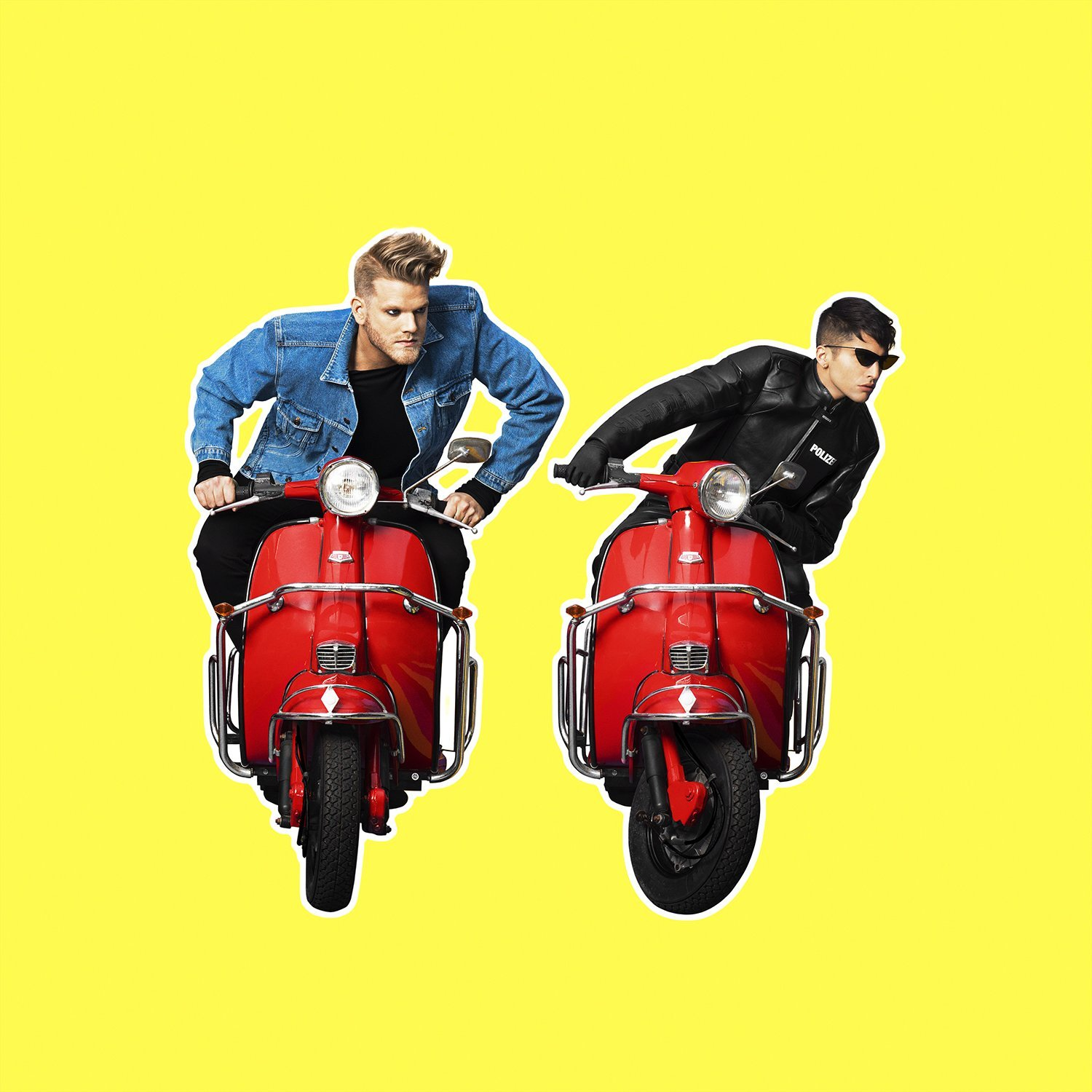 How Closely Did You Listen to 'Future Friends' by Superfruit? | Quiz