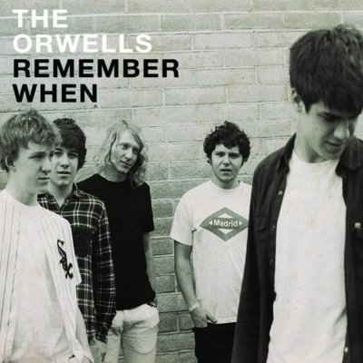 The Orwells, Remember When © Autumn Tone