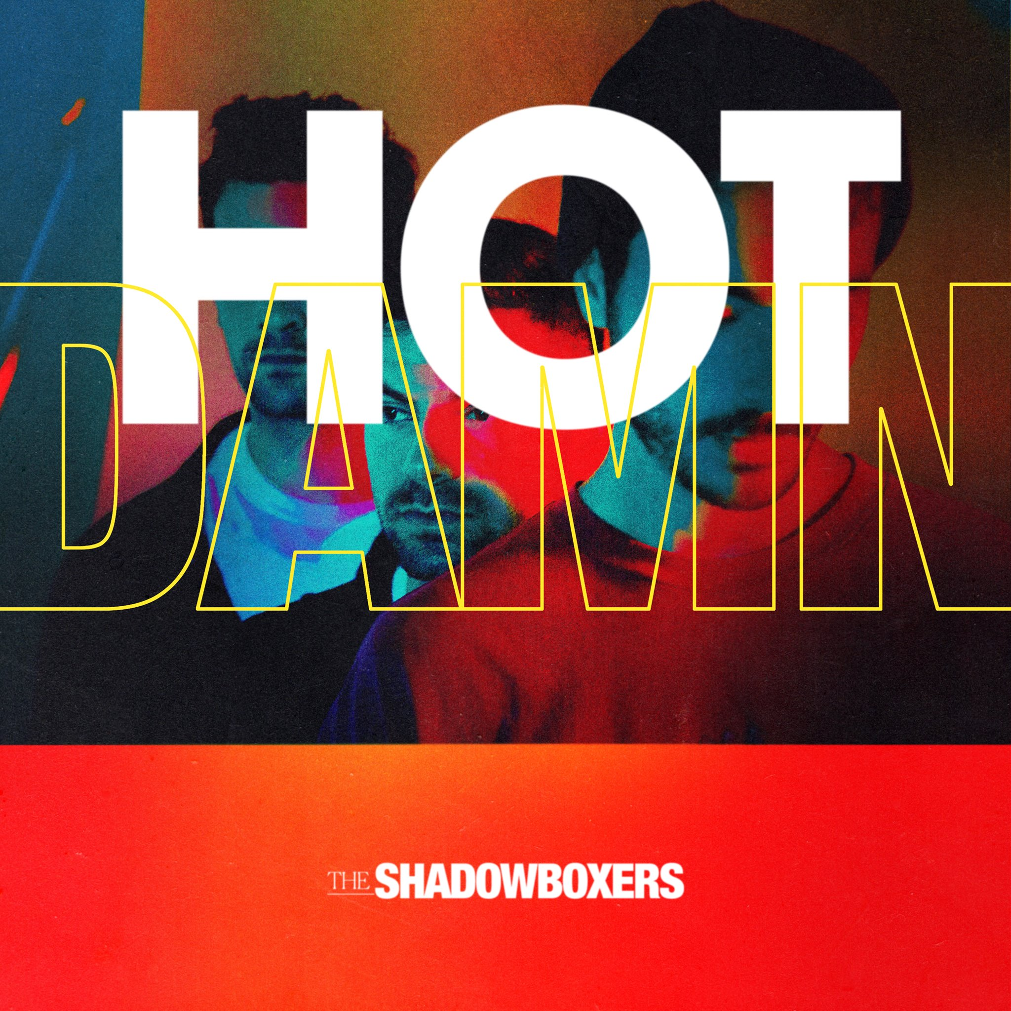 The Shadowboxers, 'Hot Damn!' | Track Review