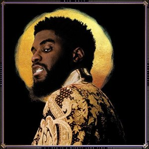 Big K.R.I.T., 4eva is a Mighty Long Time © BMG Rights Management