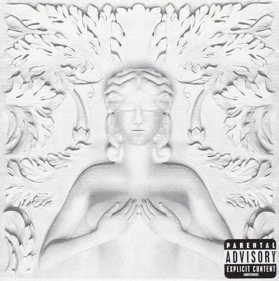 Kanye West, Cruel Summer © G.O.O.D. Music