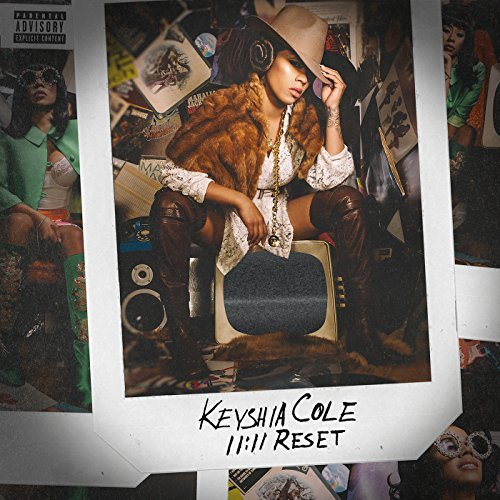 Keyshia Cole, 'Vault' | Track Review