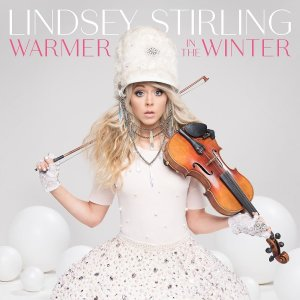 Lindsey Stirling, Warmer in the Winter © Concord