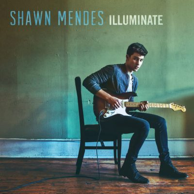 Shawn Mendes, Illuminate © Island