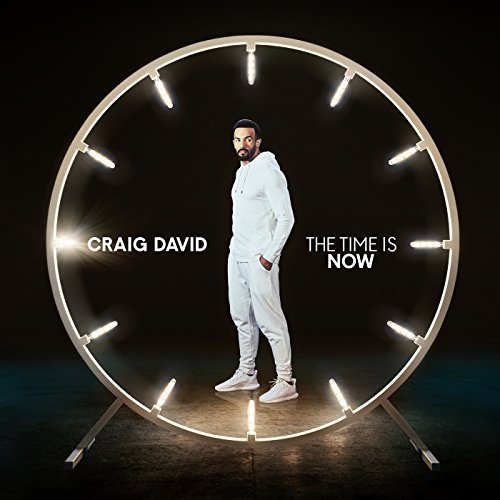 Craig David, 'Live in the Moment' | Track Review