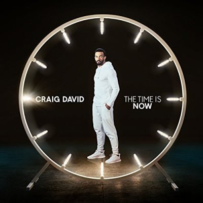 Craig David, The Time is Now © Insanity