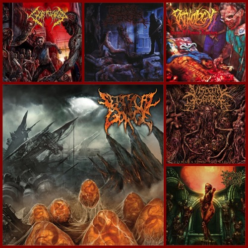 10 Randomly-Titled, Quirky, Death Metal Songs | Playlist