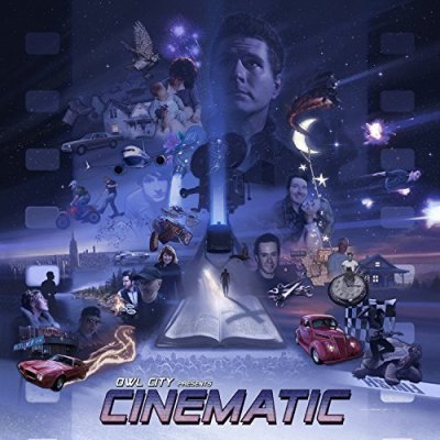 Owl City, Cinematic © Owl City