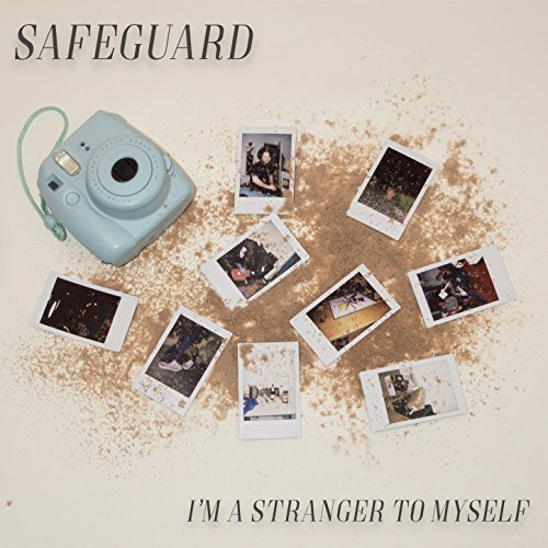 Safeguard, I'm A Stranger To Myself (EP) | Album Review