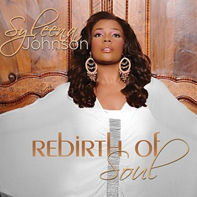 Syleena Johnson, Rebirth of Soul © Shanachie