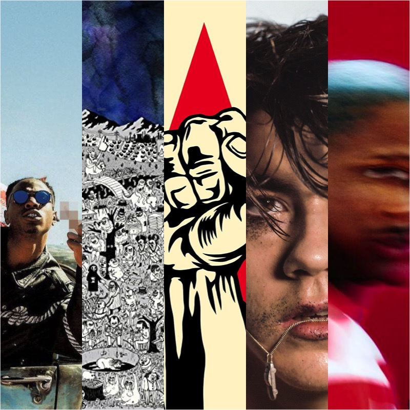 Songs Supporting Equality, Justice & Resistance, Vol. 2 | Playlist