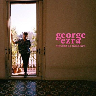 George Ezra, Staying at Tamara's © Columbia