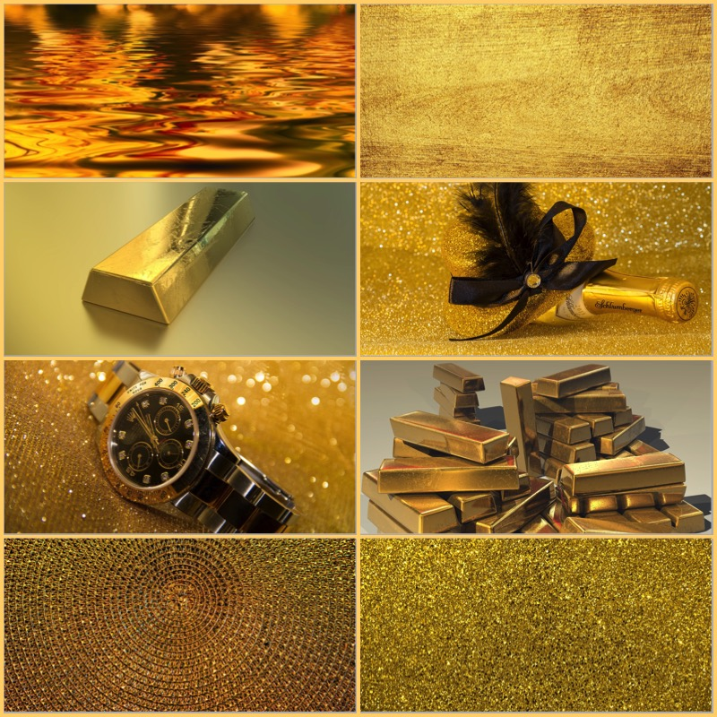 Golden Songs, Vol. 1 | Playlist
